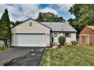 1999 Clarence Street Maplewood, Mn 55109