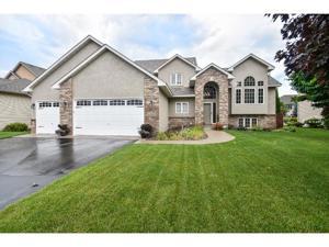 12836 Avocet Street Nw Coon Rapids, Mn 55448