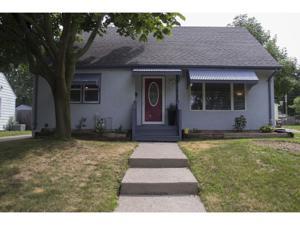 1020 Sperl Street West Saint Paul, Mn 55118