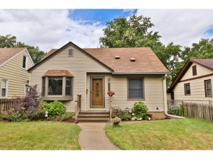 3721 Perry Avenue N Robbinsdale, Mn 55422