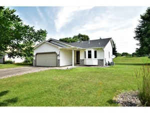 11825 Jonquil Street Nw Coon Rapids, Mn 55433