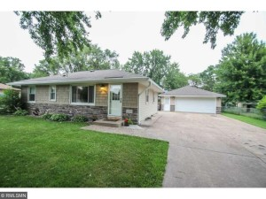 11733 Larch Street Nw Coon Rapids, Mn 55448