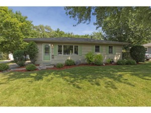 10723 Russell Avenue S Bloomington, Mn 55431