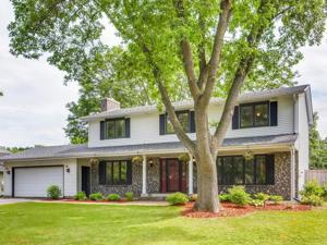 1605 Chatham Avenue Arden Hills, Mn 55112