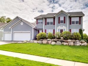 16267 Griffon Trail Lakeville, Mn 55044