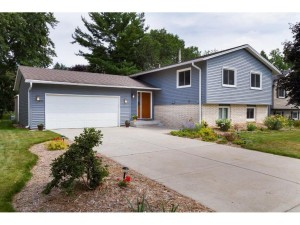 4842 Oxford Street N Shoreview, Mn 55126