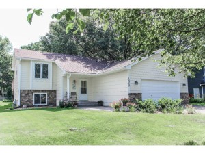 12367 Ivywood Street Nw Coon Rapids, Mn 55433