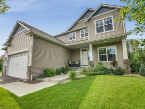 7574 163rd Avenue Nw Ramsey, Mn 55303
