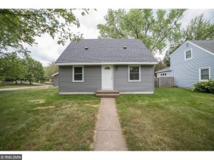 606 109th Avenue Nw Coon Rapids, Mn 55448