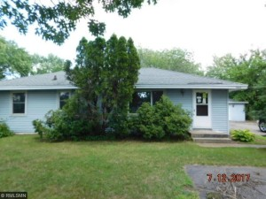 11633 Crooked Lake Boulevard Nw Coon Rapids, Mn 55433