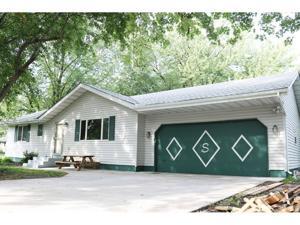 793 Oak Ridge Point Ne Blaine, Mn 55434