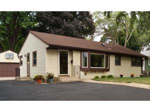 1017 Rhode Island Avenue N Golden Valley, Mn 55427