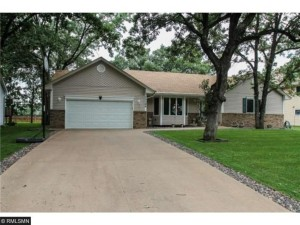 12196 Lily Street Nw Coon Rapids, Mn 55433