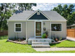 209 Pleasant Lane Richfield, Mn 55423