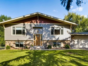 21393 Healy Avenue N Forest Lake, Mn 55025