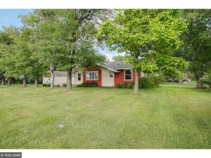 11205 Crooked Lake Boulevard Nw Coon Rapids, Mn 55433