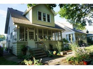 1351 Blair Avenue Saint Paul, Mn 55104