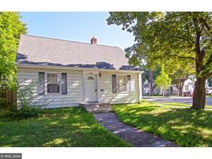 1777 Margaret Street Saint Paul, Mn 55106