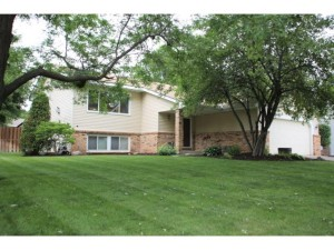 3451 138th Lane Nw Andover, Mn 55304