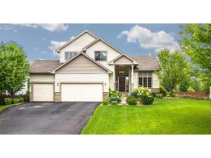 750 Kayla Lane Hanover, Mn 55341