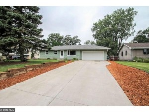 13240 Crooked Lake Boulevard Nw Coon Rapids, Mn 55448