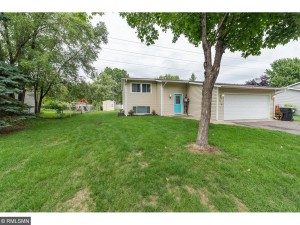 2119 110th Lane Nw Coon Rapids, Mn 55433