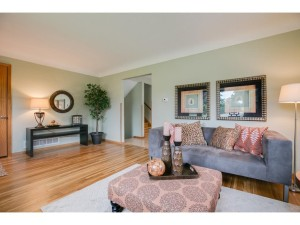 1711 Clarence Street Maplewood, Mn 55109
