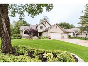 165 Woodridge Lane Lino Lakes, Mn 55014