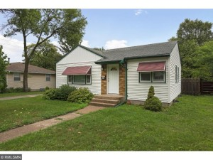 5250 Logan Avenue N Minneapolis, Mn 55430