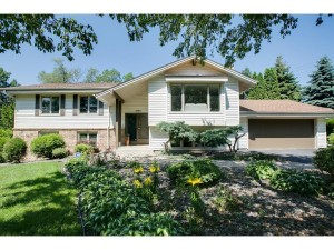 1935 Noble Drive N Golden Valley, Mn 55422