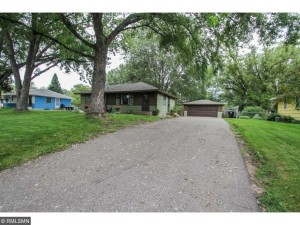 11227 Norway Street Nw Coon Rapids, Mn 55448