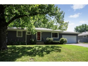 5924 Decatur Avenue N New Hope, Mn 55428