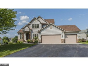 22264 Hickory Court Rogers, Mn 55374
