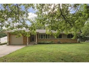 8055 Sunnyside Road Mounds View, Mn 55112