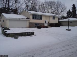 1861 2nd Street White Bear Lake, Mn 55110