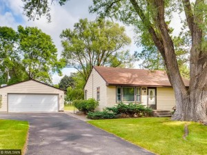 2851 119th Avenue Nw Coon Rapids, Mn 55433