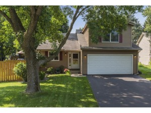 1460 Knoll Drive Shoreview, Mn 55126