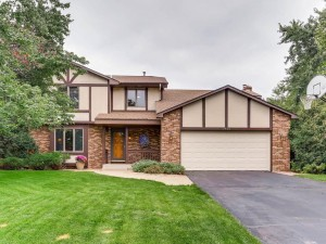 7405 Parkview Drive Mounds View, Mn 55112