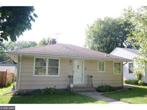 5812 Emerson Avenue S Minneapolis, Mn 55419