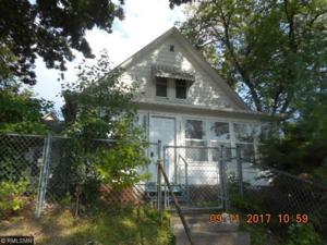 1100 30th Avenue N Minneapolis, Mn 55411