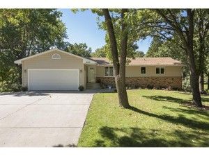 13858 Quinn Street Nw Andover, Mn 55304