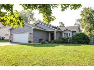2436 131st Avenue Nw Coon Rapids, Mn 55448