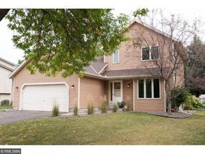8043 Jergen Avenue S Cottage Grove, Mn 55016
