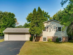 13808 Northwood Drive Nw Andover, Mn 55304