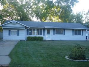 10408 Arrowhead Street Nw Coon Rapids, Mn 55433