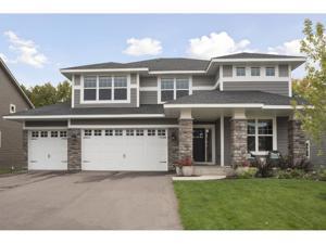 15491 Creekside Lane Dayton, Mn 55369