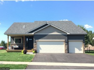 14762 Zeolite St Nw Ramsey, Mn 55303