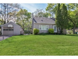 10000 Norway Street Nw Coon Rapids, Mn 55433