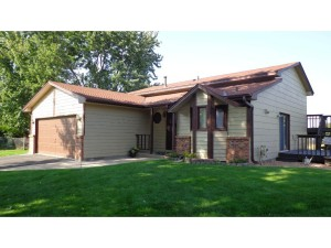 3617 121st Avenue Nw Coon Rapids, Mn 55433