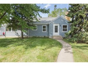 7632 Harriet Avenue Richfield, Mn 55423